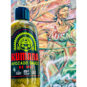 Kumana Hot Sauce 2-Pack (2 x 13 Oz.) - Kumana