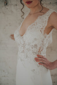 Lia // Wedding Dress
