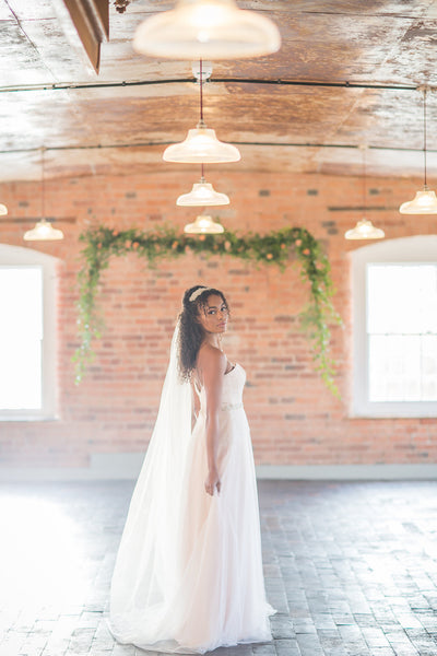 Gracie // Wedding Dress