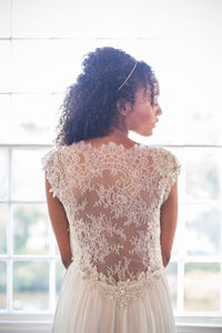 Amara // Wedding Dress
