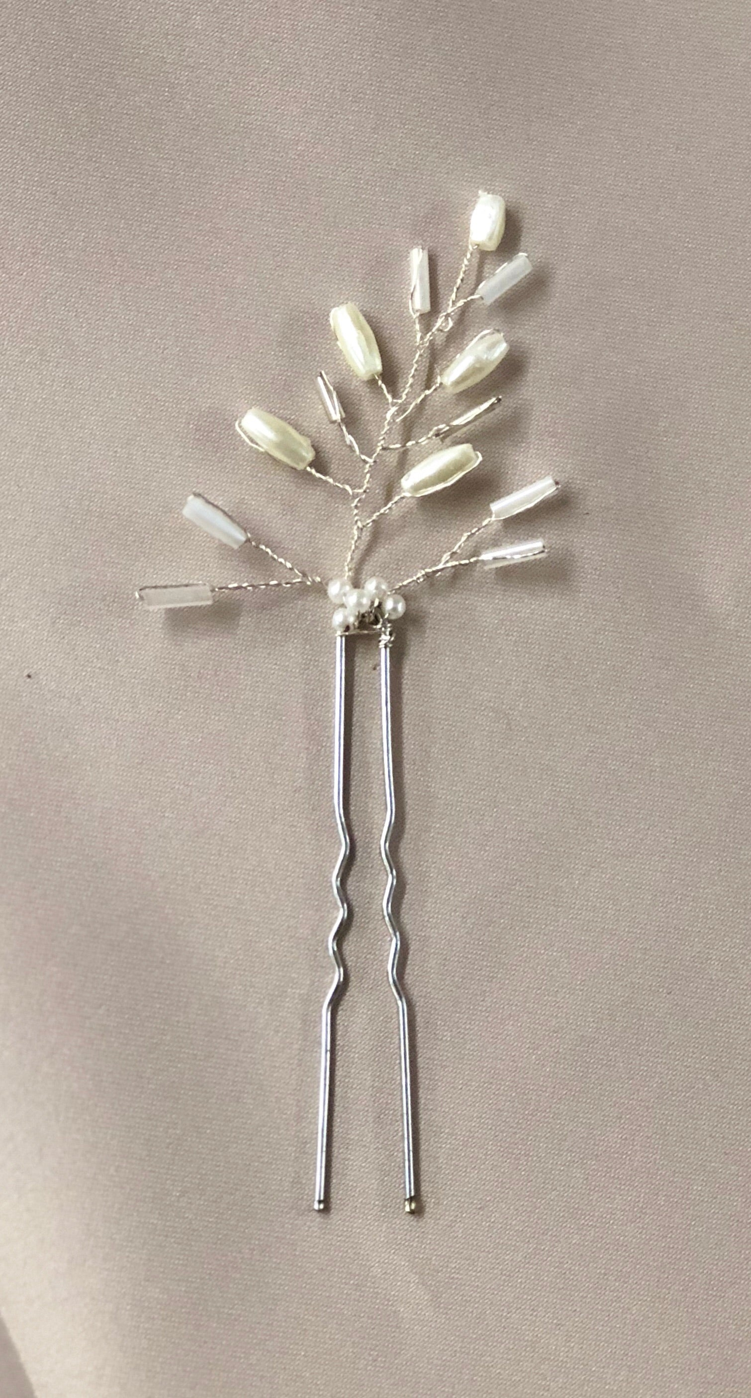 Hair Vine Pin