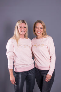 Personalised Bridesmaids / Mother of the bride hen do Jumper