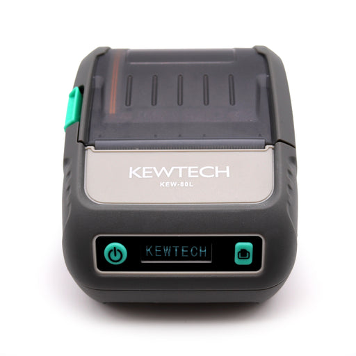 KEW-80L Bluetooth PAT Test Label Printer