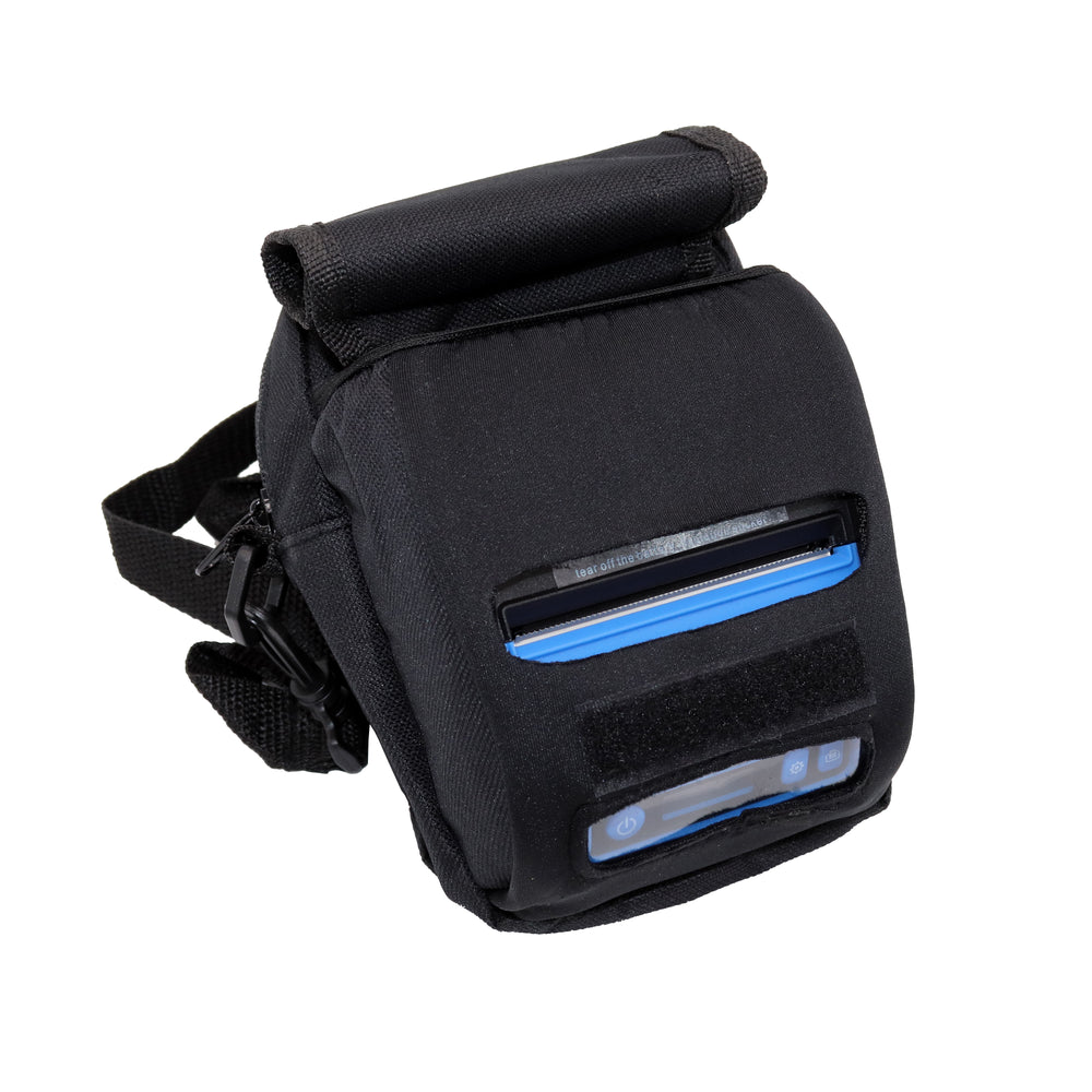 Shoulder Bag for KEW-80L Bluetooth PAT Test Label Printer