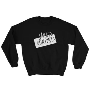 INVERTED JC // Sweatshirt