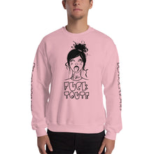 Load image into Gallery viewer, FUCK TOUTE // Sweatshirt