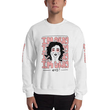 Load image into Gallery viewer, IM OKAY, WHY ? // CREWNECK