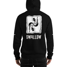 Load image into Gallery viewer, SWALLOW SANITY // Hoodie