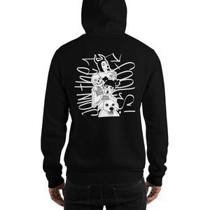 JOIN THE FOOLS // 2nd // Hoodie