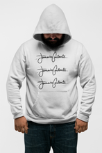 Load image into Gallery viewer, X3 Sign // Hoodie