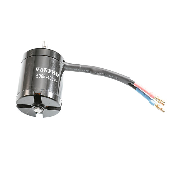 VANPRO Brushless Outrunner Motor N5065 400KV 1450W For DIY Electric Skate Board
