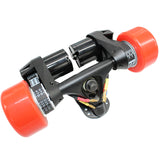 VANPRO Electric skateboard DIY 5065 brushless motor supporting 18MMthickbracket 5065 aluminum alloy fixing bracket