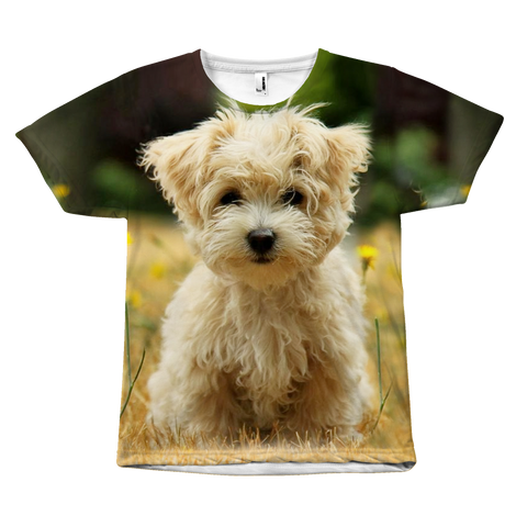 5a927d9d Dog T-Shirt – Tagged