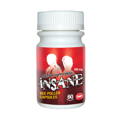 Insane Dietary Supplement