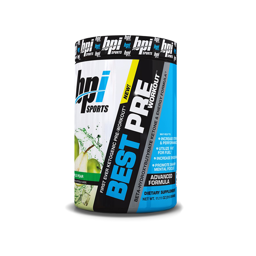 BEST PRE-WORKOUT - EnergyPlanet