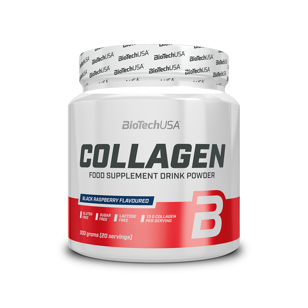COLLAGEN - EnergyPlanet