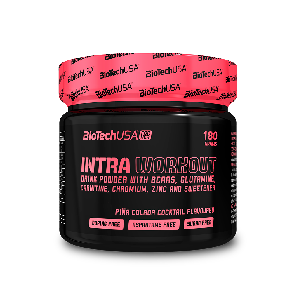 BCAA INTRAWORKOUT - EnergyPlanet