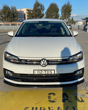 Load image into Gallery viewer, Volkswagen Polo 6 Badge Overlay (Radar)