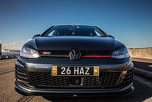 Load image into Gallery viewer, Volkswagen Golf MK7/7.5 Vinyl Eyelids