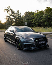 Load image into Gallery viewer, Audi RS3 Colour Change Badge Inner