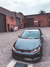 Load image into Gallery viewer, VW Volkswagen Golf Mk7.5 Badge Overlay