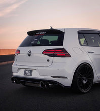 Load image into Gallery viewer, Volkswagen Golf MK7.5 Rear Badge Inlays