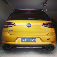 Load image into Gallery viewer, Volkswagen Polo Mk6 AW Rear Badge Overlay
