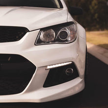 Load image into Gallery viewer, Holden Commodore VF HSV SS GTS CLUBSPORT Vinyl Eyelids