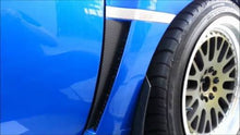 Load image into Gallery viewer, Subaru WRX 15-18 Fender Inserts