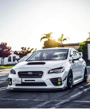 Load image into Gallery viewer, Subaru Wrx/Sti 15-18 Vinyl Eyelids
