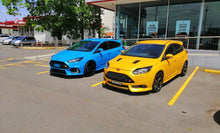 Load image into Gallery viewer, Ford Focus ST Vinyl Eyelids