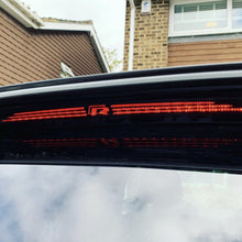 Load image into Gallery viewer, Volkswagen Golf MK7/7.5 Third Brake Light Overlays