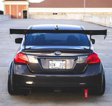 Load image into Gallery viewer, Subaru WRX 15-18 Tail Light Turn Signal Overlays
