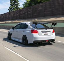 Load image into Gallery viewer, Subaru WRX 15-18 Tail Light Overlays