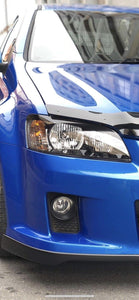 Holden Commodore VE Vinyl Eyelids