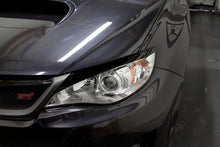 Load image into Gallery viewer, Subaru WRX 08-14 Vinyl Eyelids