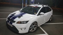 Load image into Gallery viewer, Ford Focus XR5 Vinyl Eyelids