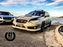 Load image into Gallery viewer, Subaru Liberty Gen 4 Vinyl Eyelids