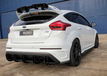 Load image into Gallery viewer, Ford Focus RS MK3 Rear Reflector Overlays