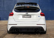 Load image into Gallery viewer, Ford Focus RS MK3 Tail Light Turn Signal Overlay