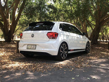 Load image into Gallery viewer, Volkswagen Polo 6 Badge Inlays