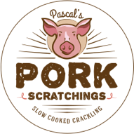 Pascal's Pork Scratchings