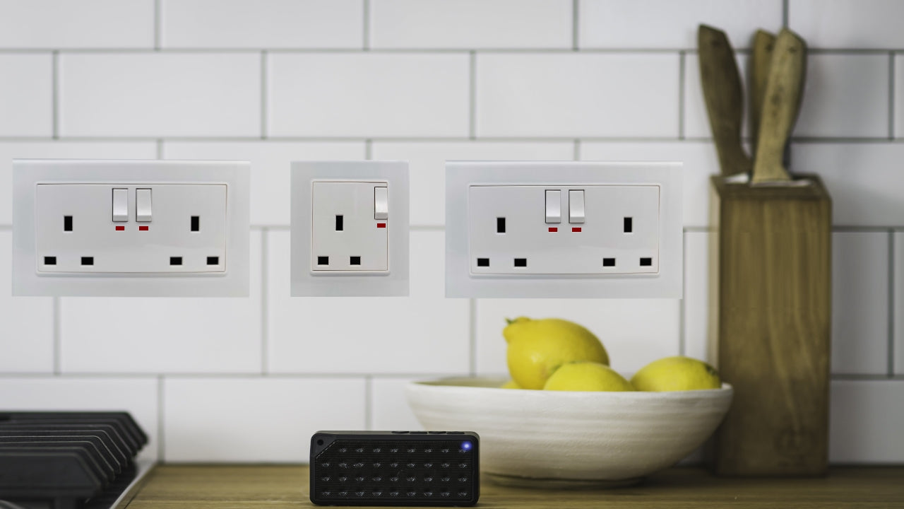 UK Sockets