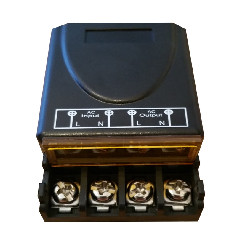 10A (1-Load) Wireless RF 433.92MHz Controller