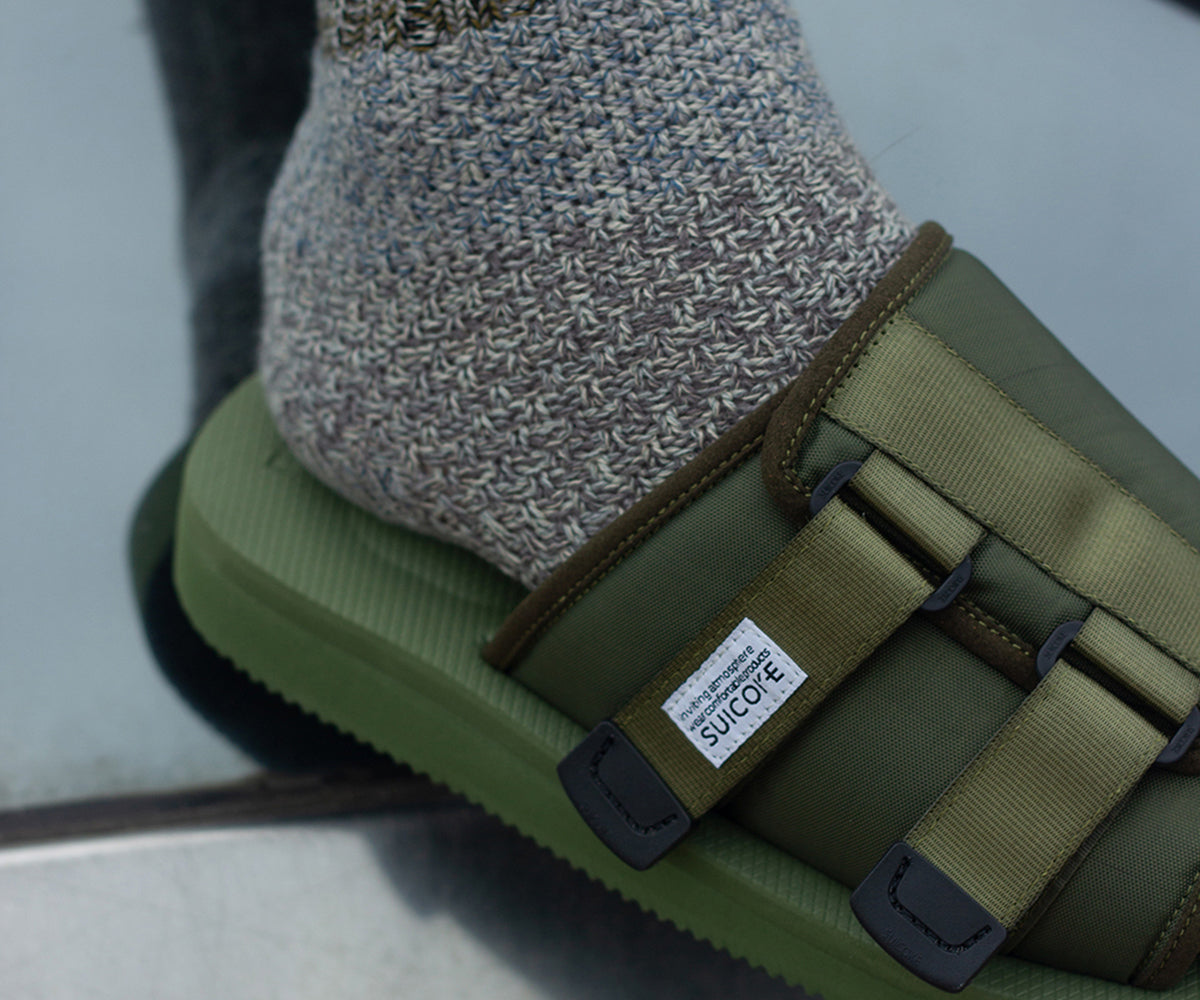 SUICOKE BRINGS EASTERN TRADITIONS TO AN INTERNATIONAL STAGE