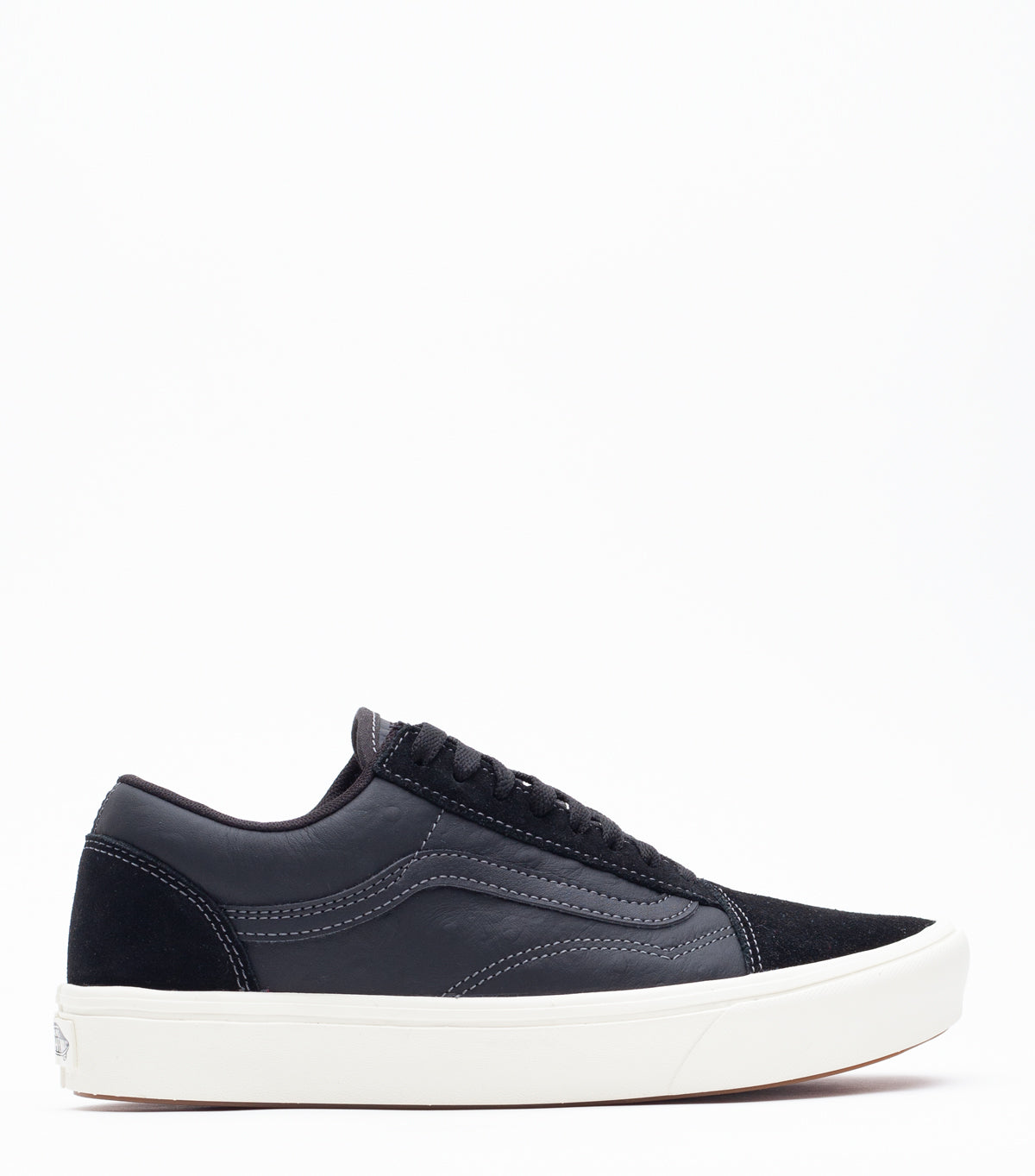 Vans UA Comfycush Old S Black