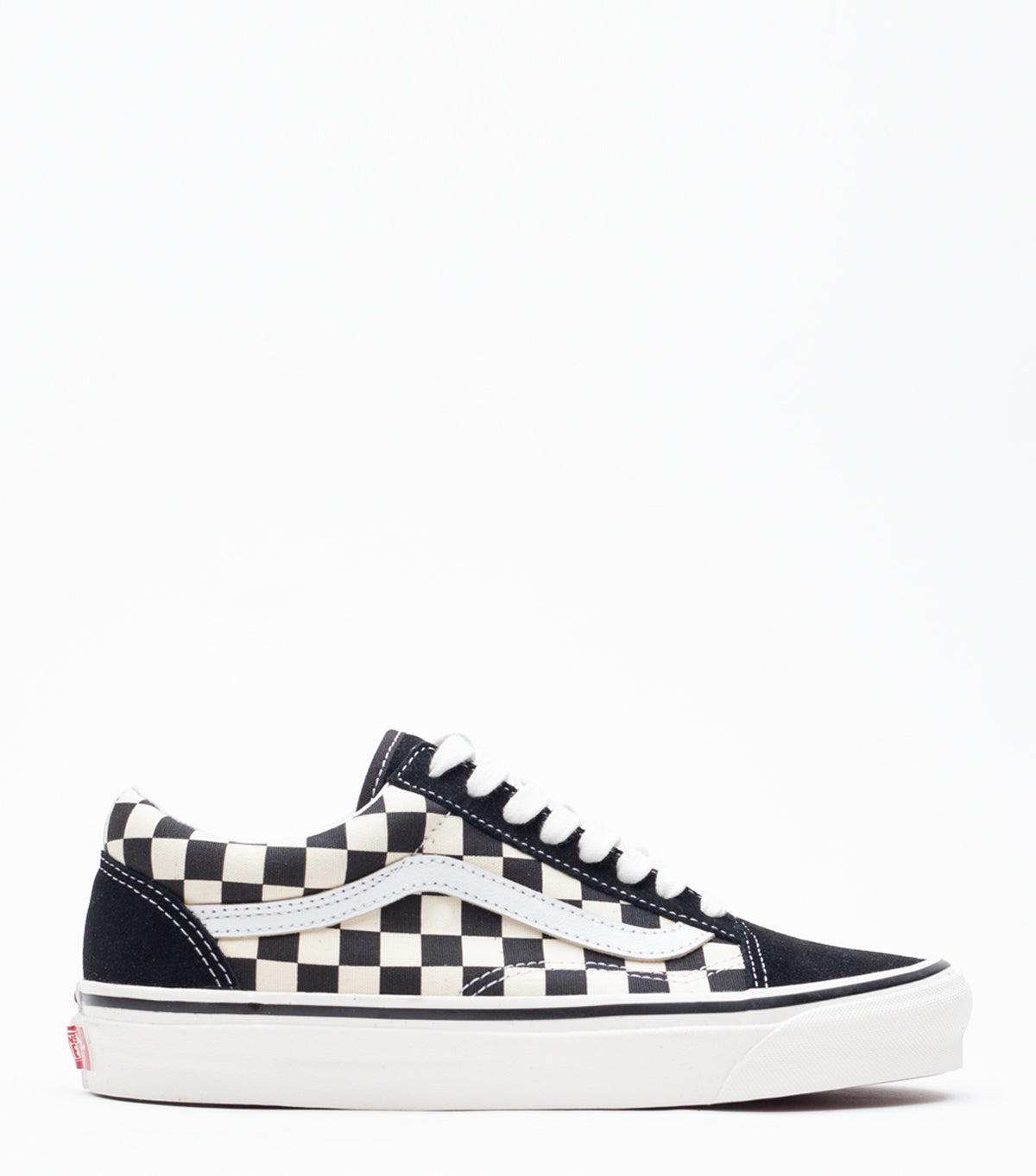 Vans Anaheim Factory Old Skool 36 DX Checkerboard