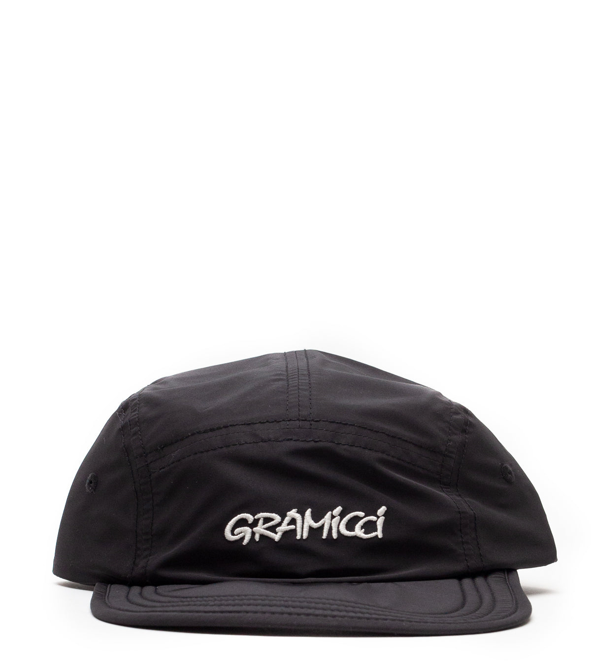 New Era Nationals 9Fifty Snapback Black by SOMEWHERE®