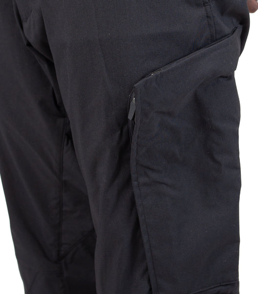 MARNI | MARNI TROUSERS BLACK | SOMEWHERE®