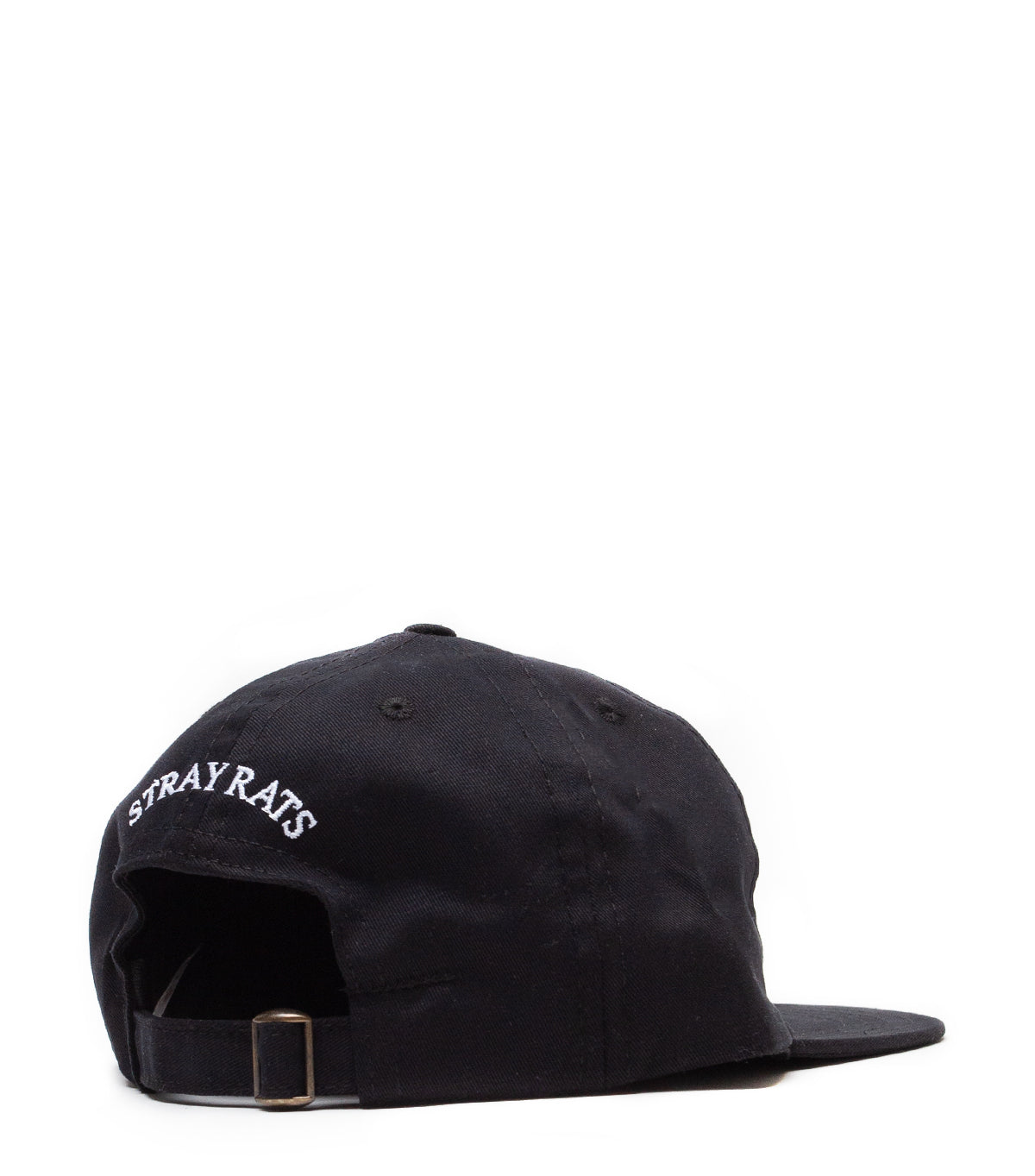 HUMAN MADE | HUMAN MADE 6PANEL TWILL CAP #3 BLACK | SOMEWHERE®